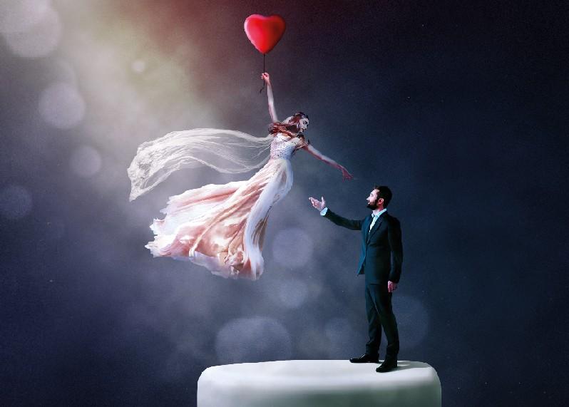 "Performance ""Ruslan and Lyudmila"""