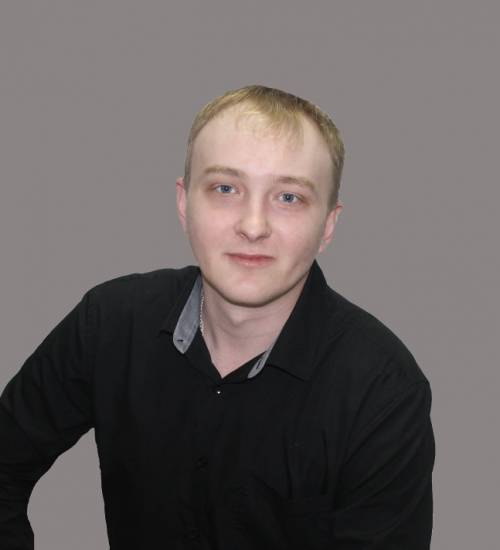 Valery Kazancev