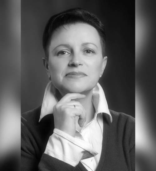 Duncheva Galina Adolfovna