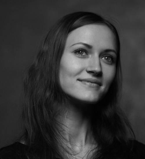 Anna Nikonova