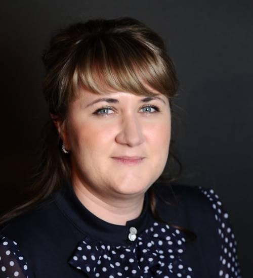 Kulakova Elena Anatolyevna