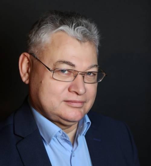 Temirbulatov Ramil Akimovich