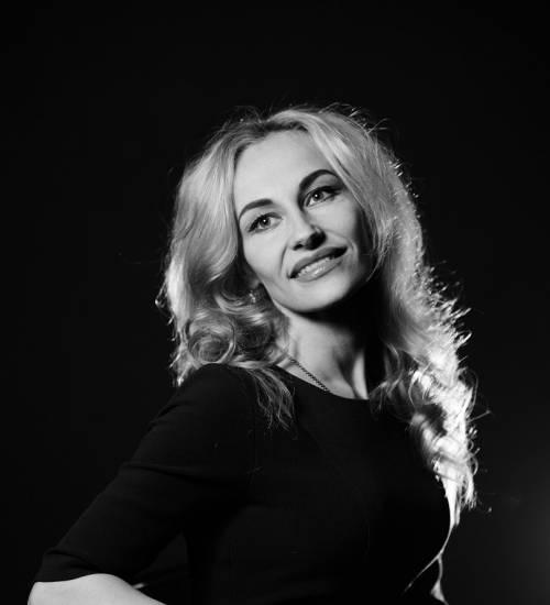 Tatiana Golova (Balasanova)