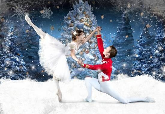 The Nutcracker ballet will give you New Year's mood and faith in miracles