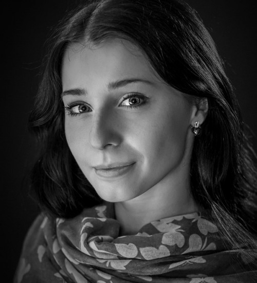 Mary Stetz