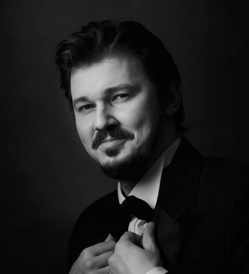 Dmitriy Sharmanov