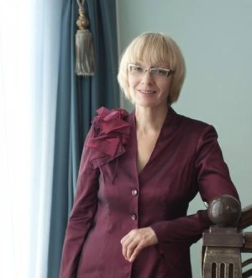 Scripchenkova Yulia Semenovna