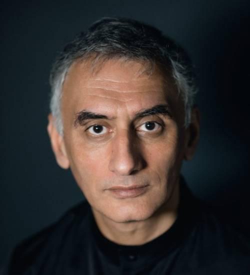 Babakhanyan Vardan Zverovich