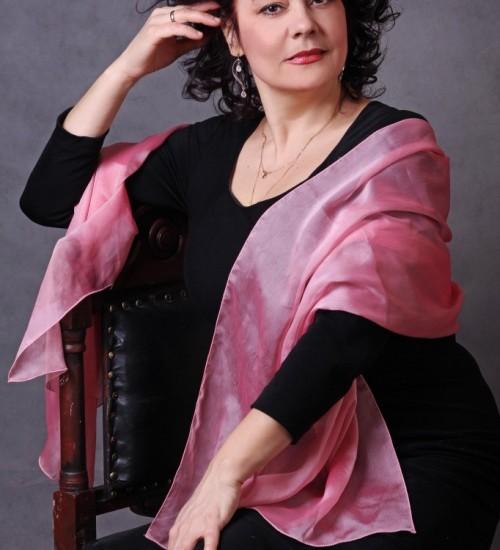 Malenkyh Marina Yuryevna