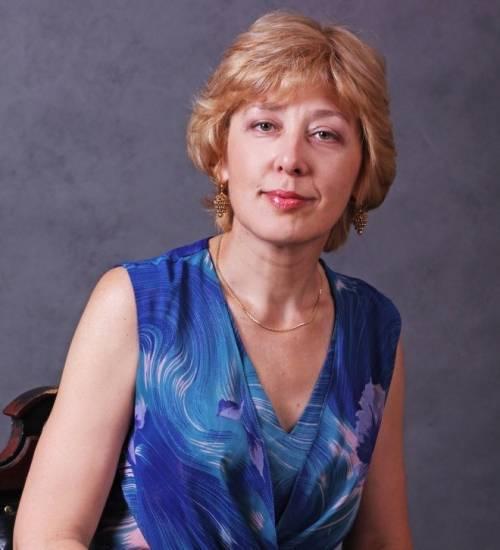 Gasratova Angela Gasratalievna
