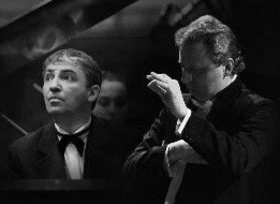 Symphony concert in memory of the national artist and brilliant conductor Ravil Martynov