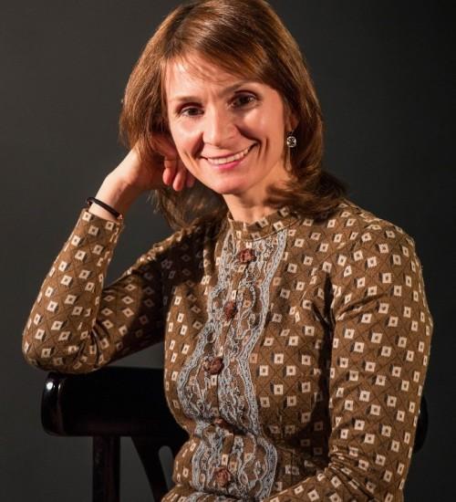Pugach Julia Borisovna