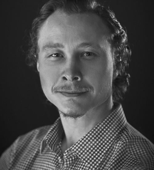 Maxim Melnikov