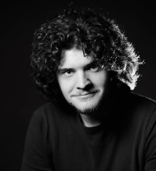 Egor Zhuravskiy