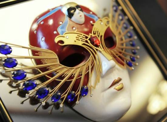 """The festival """"Golden mask"""" continues its work"""