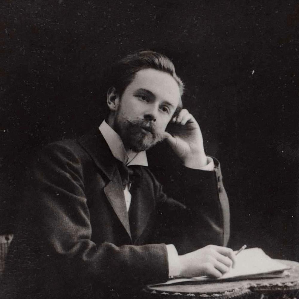 6 January 2017 marks 145 years since the birth of Alexander Nikolayevich Scriabin
