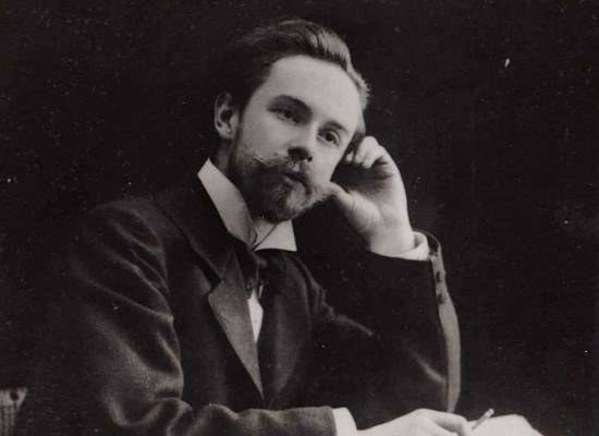 6 January 2017 marks 145 years since the birth of Alexander Nikolayevich Scriabin