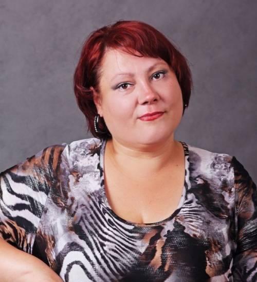 Razdrogina Svetlana Sergeevna