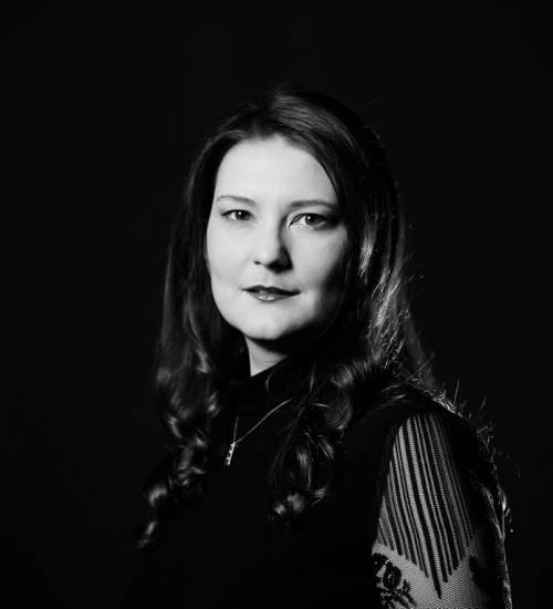 Evgenia Startseva
