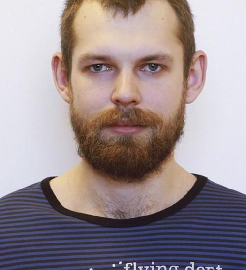Artamonov Sergey Igorevich