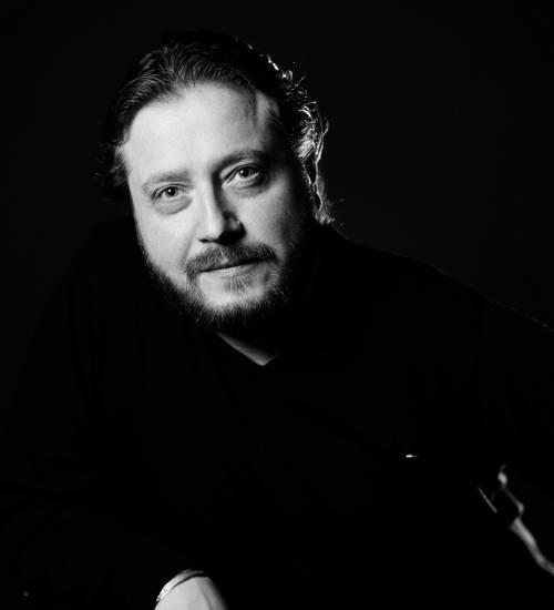 Rostom Iashvili