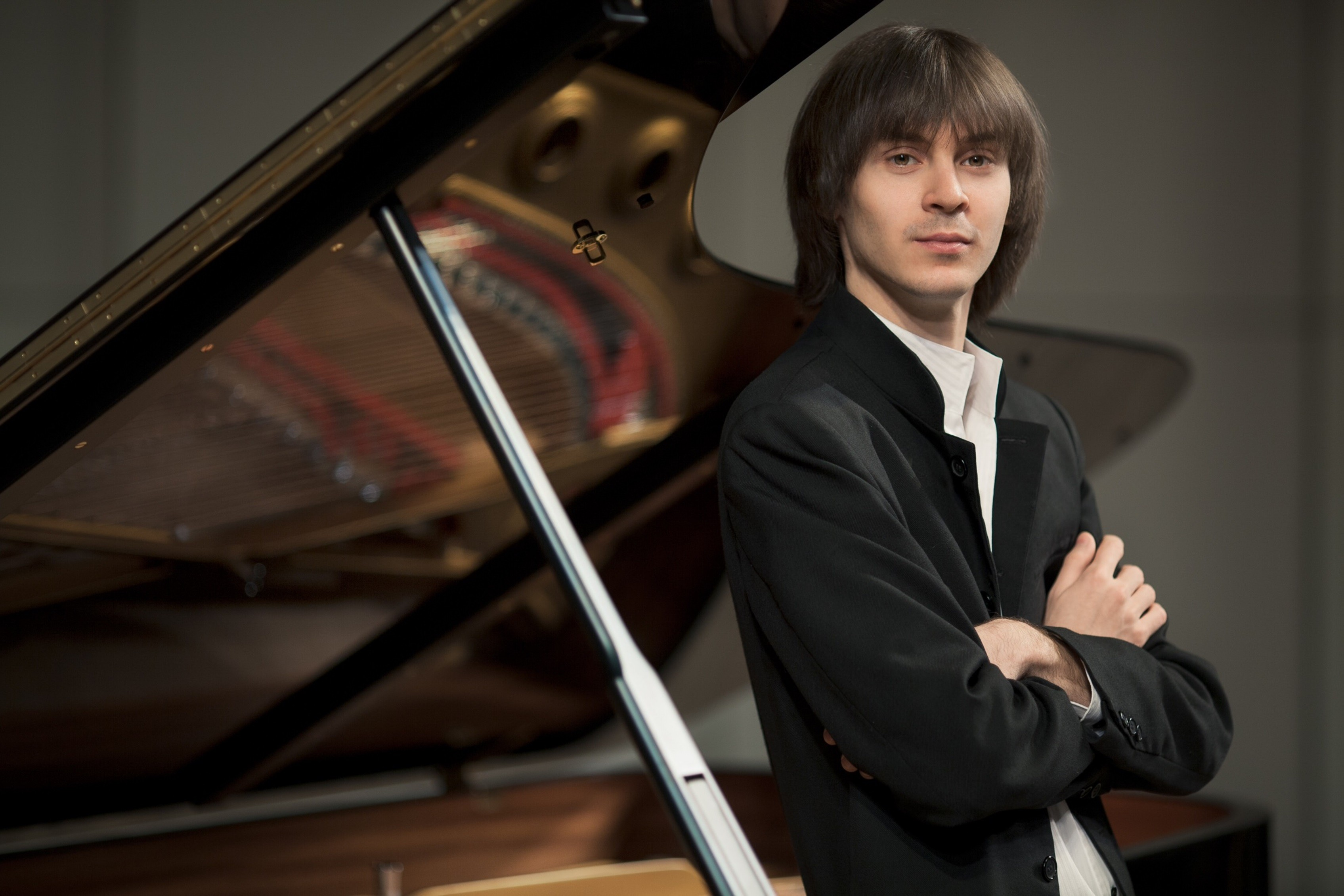 Philip Kopachevsky: the only concert in Astrakhan