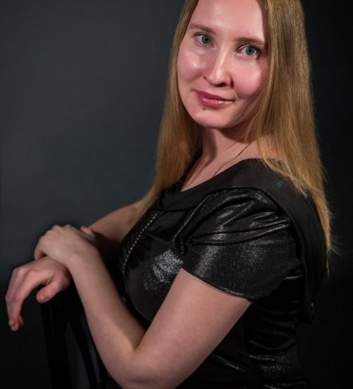Tennikova Tatiana Viktorovna