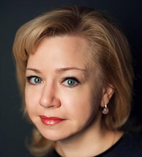 Irina Belaya