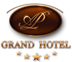 Alpash Grand Hotel