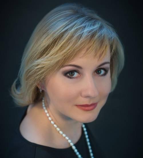 Elena Razgulyaeva