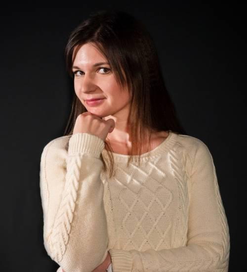 Kuprasov Olesya Valer'evna