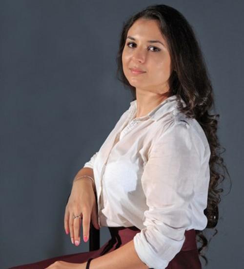 Kristina Nikiforova