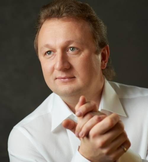 Voronin Valery Vladimirovich