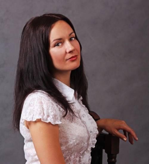 Shabanova Olga Valer'evna