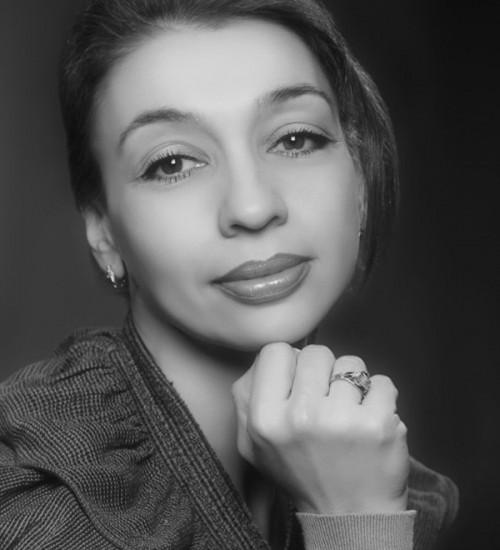 Mamedova Esmeralda Rafikovna