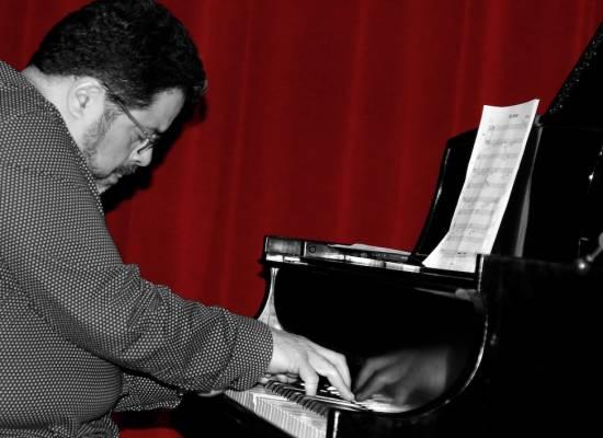 Delta-jazz festival