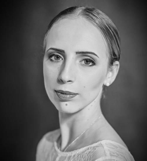 Anna Pigalkina