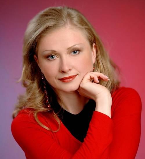 Ekaterina Chernishova