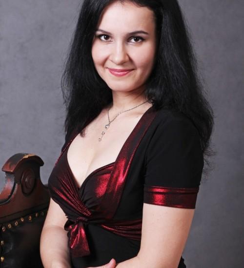 Tagiyeva Guzal Yunusovna