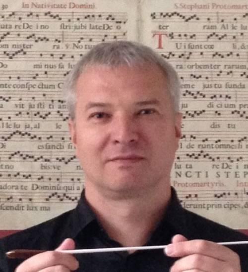 Yaroslav Cherenkov