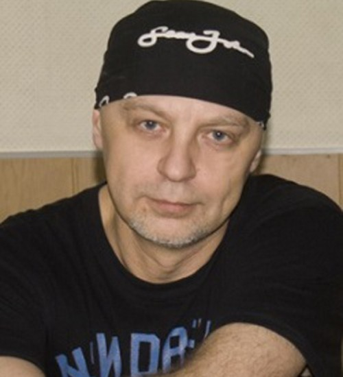 Romashko Yuri Alexandrovich