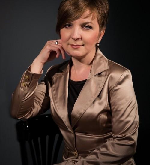 Kachalova Elena Vyacheslavovna
