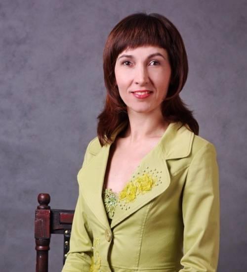 Sobol Elena Victorovna