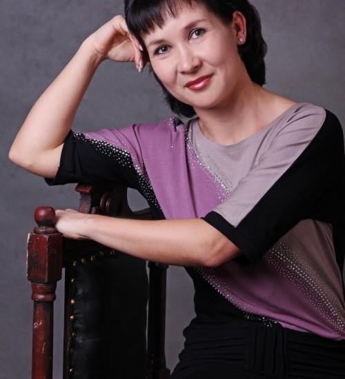 Anna Dmitrienko