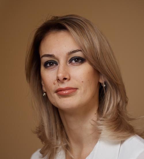Shagova Natalya Viktorovna